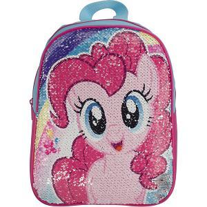 Рюкзак Академия Групп My Little Pony, малый с пайетками