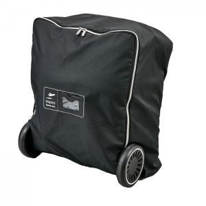 Чехол-сумка из ткани для колясок Art, Axel Espiro
