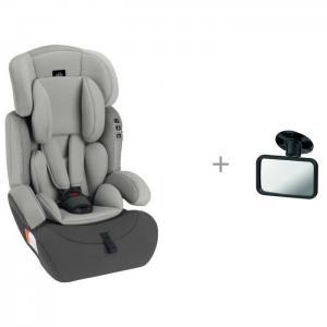 Автокресло  Combo с автомобильным зеркалом для наблюдения за ребёнком Safety 1st CAM
