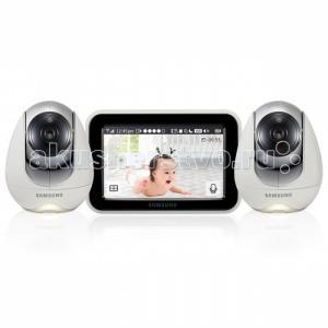 Видеоняня 2 камеры SEW-3053WPX2 Samsung