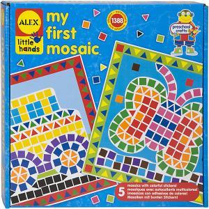 Мозаика-стикеры Alex 5 основ