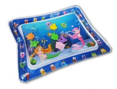 Коврик  надувной для ванны Русалочки Uviton