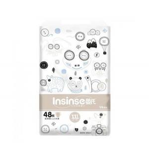 Подгузники-трусики  V6 (15+ кг) 48 шт. Insinse
