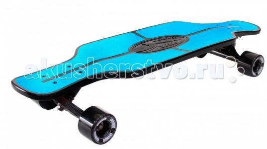 Скейтборд Longboard Shark TIR 31 Y-Scoo