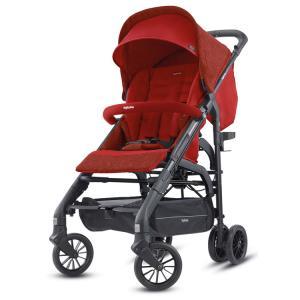 Прогулочная коляска  Zippy Light, цвет: красный Inglesina