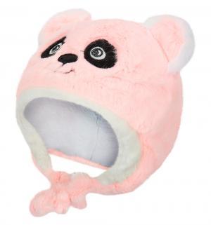 Шапка , цвет: розовый Olle