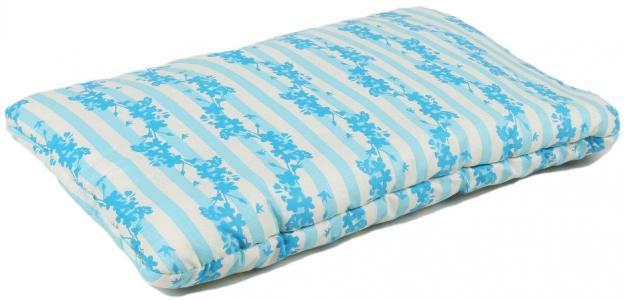 Подушка, 40x60 см., 1шт. MONA LIZA