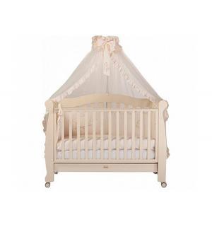 Кровать  Fms Royal, цвет: avorio Feretti