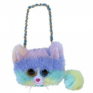 Мини-сумочка Хесер кошка TY