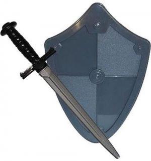 Игровой набор  Рыцарь Пластмастер