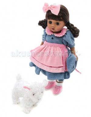 Кукла Мэри с барашком 20 см Madame Alexander