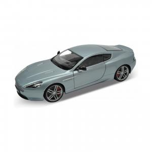 Модель машины 1:18 Aston Martin DB9, Welly