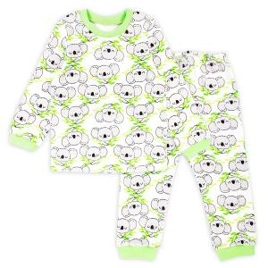 Пижама футболка/брюки  Маленький коала Веселый малыш