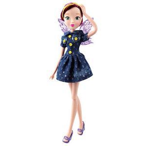 Кукла  Стильная штучка Техна, 28 см Winx Club
