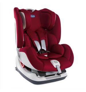 Автокресло  Seat - up 012, цвет: red passion Chicco