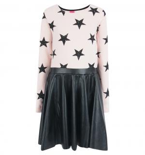 Платье , цвет: розовый Atut
