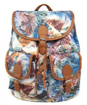 Рюкзак Флора для тебя Beatrix NY