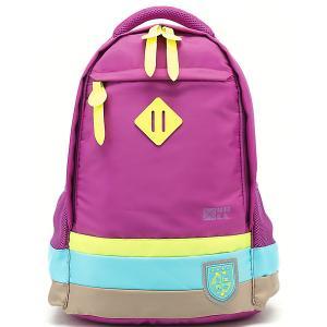 Рюкзак 4all RU 1901, фиолетовый. Цвет: фиолетовый