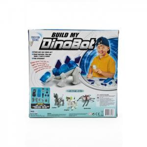 Электромеханический Динозавр 88008 Galey