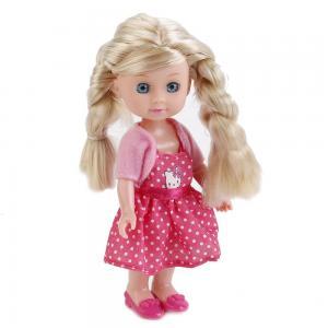 , Кукла Hello Kitty Машенька с аксесс., 15см, в ассорт. Карапуз