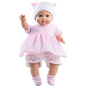 Кукла-пупс  Ами, 36 см Paola Reina