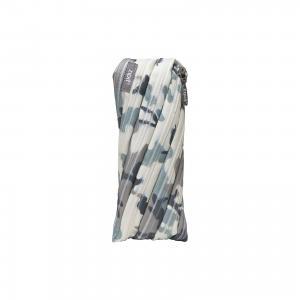 Пенал-сумочка CAMO POUCH, цвет серый камуфляж Zipit