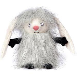 Коллекционная игрушка Зверский Город, Заяц Снежный Патруль, 28 см Sigikid