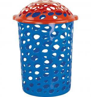 Корзина Сорренто Сорренто, цвет: синий Альтернатива