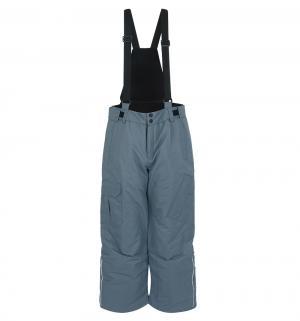 Комплект куртка/полукомбинезон , цвет: серый Fobs