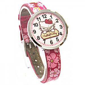 Часы  наручные аналоговые 41214 Hello Kitty