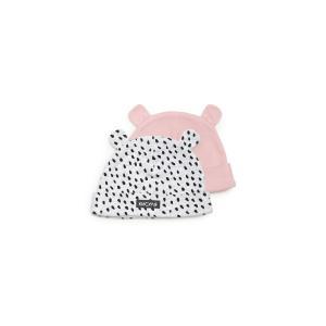 Комплект  Кисуля, цвет: розовый/серый Happy Baby