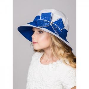 Шляпка для девочки Надежда Level Pro Kids
