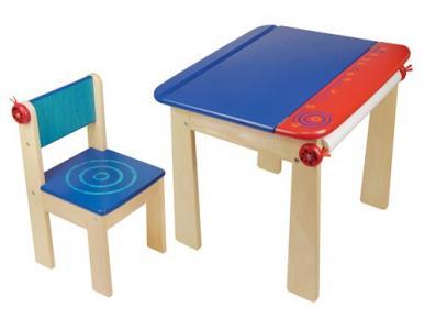 Im Toy Детский стульчик стул деревянный Игрушка I'm