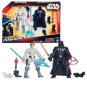 Набор фигурок Hasbro Star Wars (Hasbro)