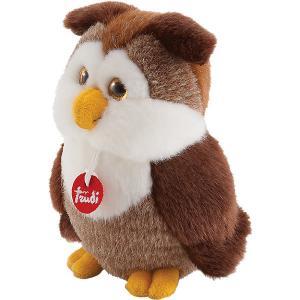 Мягкая игрушка  Совёнок, 15 см Trudi