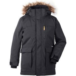 Утепленная куртка Didriksons Sande DIDRIKSONS1913. Цвет: черный