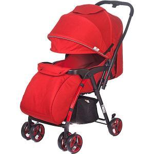 Прогулочная коляска  Floret, красная Baby Hit. Цвет: красный