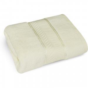 Полотенце махровое 50х100 бамбук, , белый Cozy Home