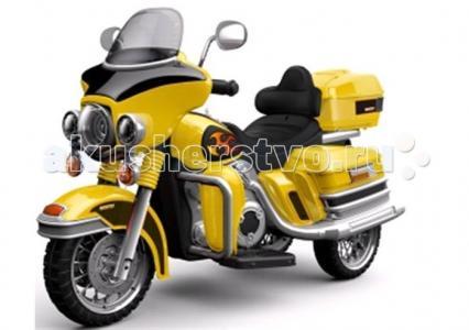 Электромобиль  Super Bike Bambini