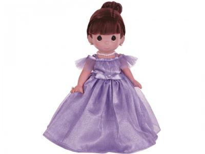 Кукла Самая красивая брюнетка 30 см Precious