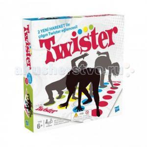 Games Игра Твистер Hasbro