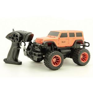 Машина на радиоуправлении  Внедерожник 1:14, вишневый металлик Balbi. Цвет: разноцветный