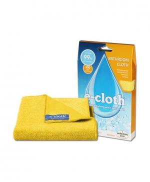 Салфетка для ванной, 32х32 см E-Cloth