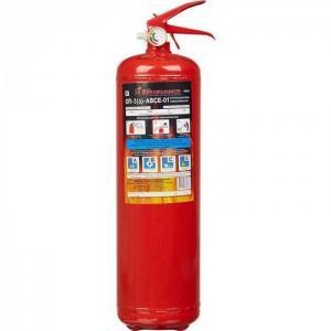 Огнетушитель порошковый ОП-3(з)-ABCE-01 Ярпожинвест
