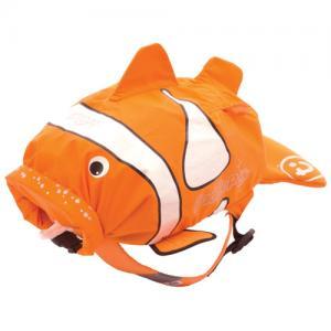 Рюкзак Рыба-Клоун PaddlePak Trunki
