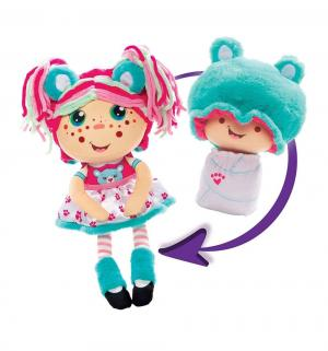 Кукла  Девчушка-вывернушка Надюшка 38 см Вывернушки 1Toy