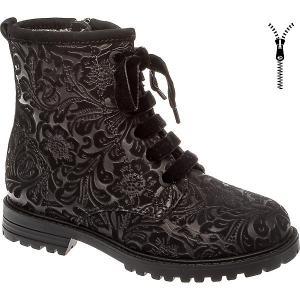 Ботинки Betsy Princess. Цвет: черный
