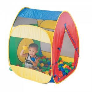 Игровая палатка с шарами Домик Calida