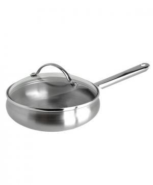 Сковорода 3 л 24х6,5 см Apple Regent