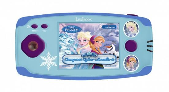 Игровая консоль Дисней Холодное Сердце Lexibook